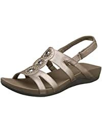 Clarks Women's Pical Serino Fashion Sandals