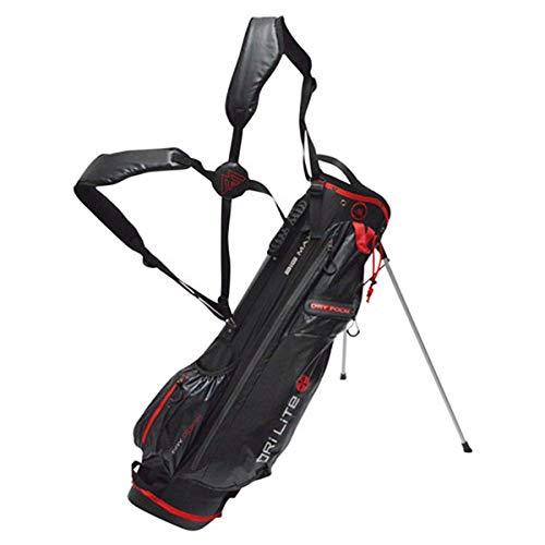 "Big Max Golfbag \""Standbag Dri Lite 7\"" schwarz (200) 0"