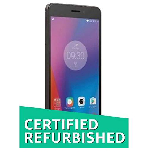 (Certified REFURBISHED) Lenovo K6 Note K53A48 (Grey, 32GB)