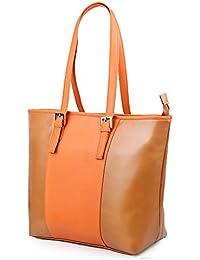 Fashion Ecco Designer Light Weight Shoulder Bag Multi Color