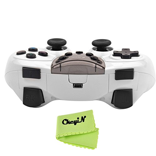 Ckeyin & # 174; 2.4G Wireless Gamepad für PC/PS2/PS3/Android TV Box/Set TV