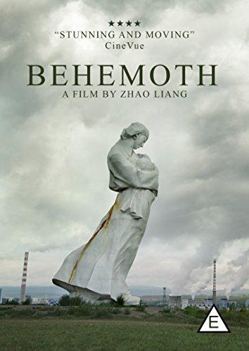Behemoth [Edizione: Regno Unito]