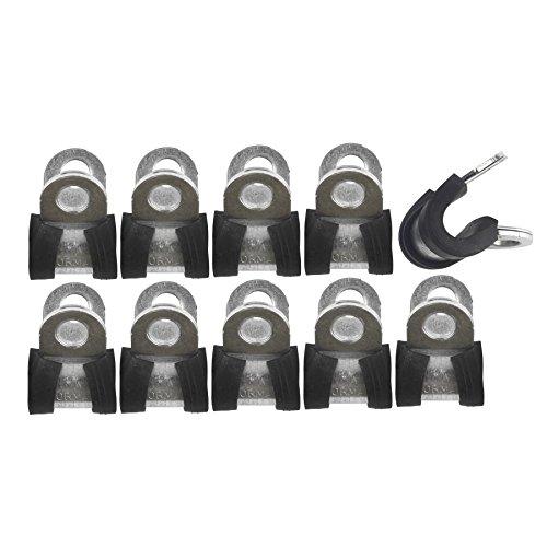 las-abrazaderas-del-tubo-del-freno-revestidos-de-caucho-abrazaderas-en-p-de-1-4-64-mm-lineas-10pk