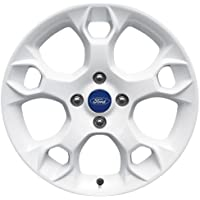 Ford Fiesta 1759894 - Cerchi in lega,