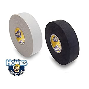 Schlägertape Profi Cloth Hockey Tape 25mm f. Eishockey