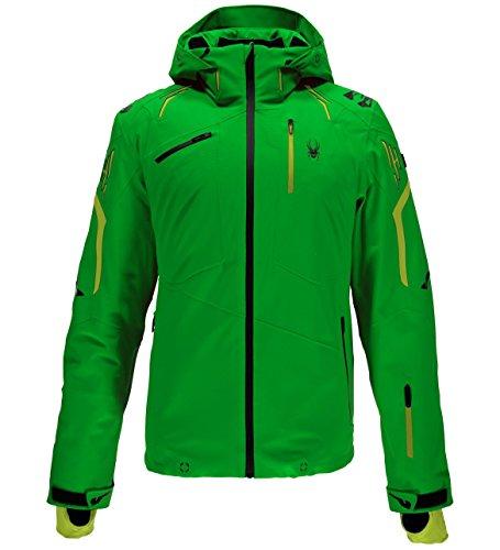 Spyder Monterosa grün - XL