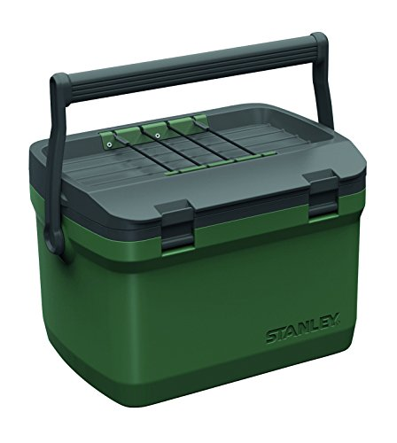 Stanley Abenteuer Mittagessen Kühler - Grün, 15,1 Liter