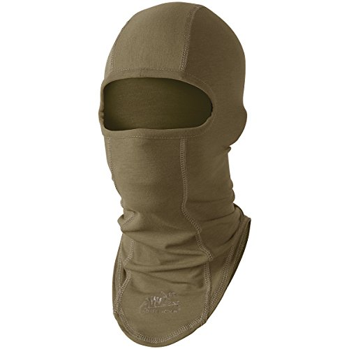 Direct Action Hommes Flame Retardant Balaclava Coyote