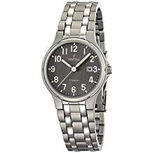 FESTINA F16461/2 - Reloj de mujer de cuarzo, correa de titanio