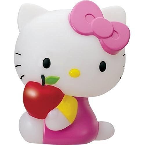 Hello Kitty LED Lampe D'ambiance avec 7 Couleur Claire