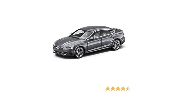 Audi A5 Sportback 1 87 Monsung Grey Auto