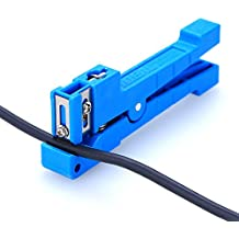 Fibra ottica strumento 45–163Loose Tubo trasversale fibra ottica Buffer Tubo