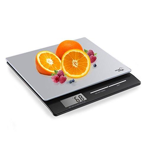 Balance de cuisine numérique