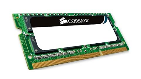 Corsair VS1GSDS533D2 Value Select 1 GB (1 x 1 GB)