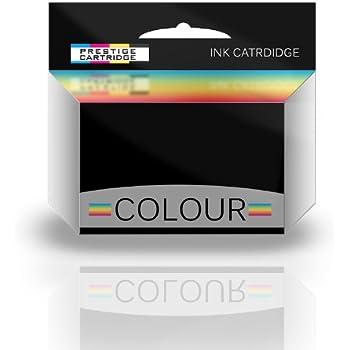 Prestige Cartridge CL541XL Cartouche d'encre compatible avec Imprimante Canon Pixma Couleur