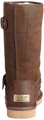 UGG Chaussures - Boot SUTTER - 1005374 - toast (brown) Dunkelbraun