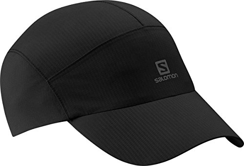 WATERPROOF CAP BLACK