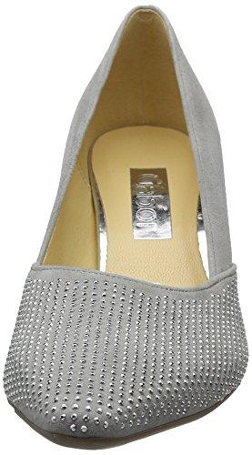 Gabor Fashion, Escarpins Femme Gris (stone 19)