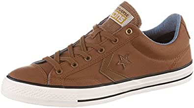 Converse Sp Workwear Ox–, Chaussures basses mixte adulte, Rubber/Egret, 46