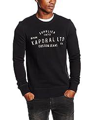 Kaporal Mane, Sweat-Shirt Homme