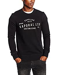 Kaporal Mane, Sweat-Shirt Homme