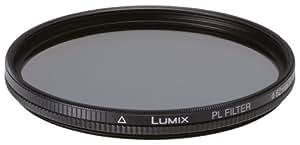 Panasonic DMW-LPL62E Filtre polarisant pour Lumix G 62 mm