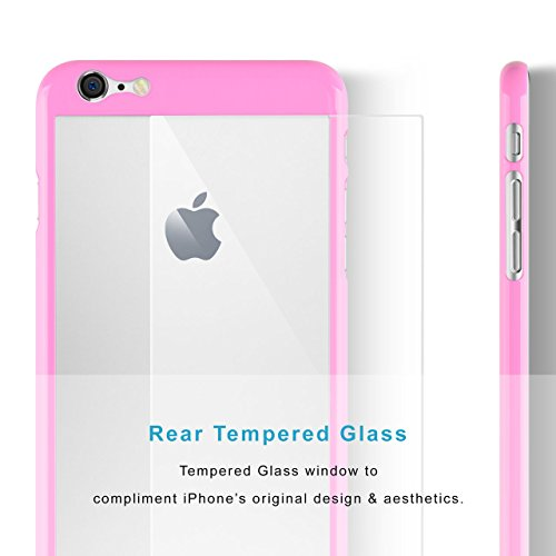 """Schutzhülle iPhone 6s (4.7"""") Hülle 