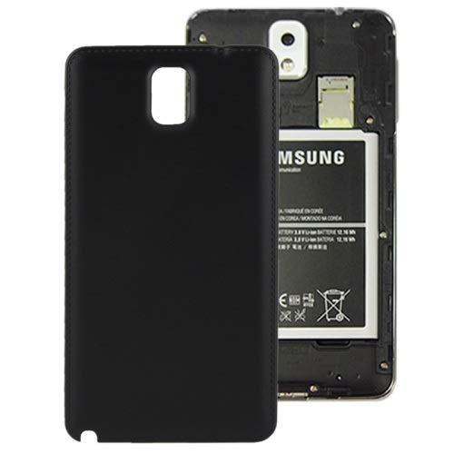 ACCS Copri Batteria in plastica per Galaxy Note III / N9000 (Nero) (Colore : Black)