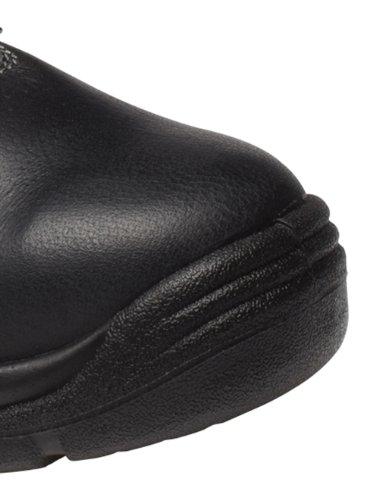 Dickies - Chaussures de sécurité pour mixte Noir 37 Noir - noir