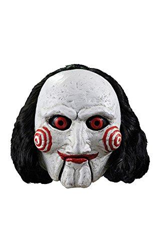 SAW Maske Billy (Saw Maske Billy)