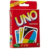 Velocious UNO Playing Card Game (Pack of 2)