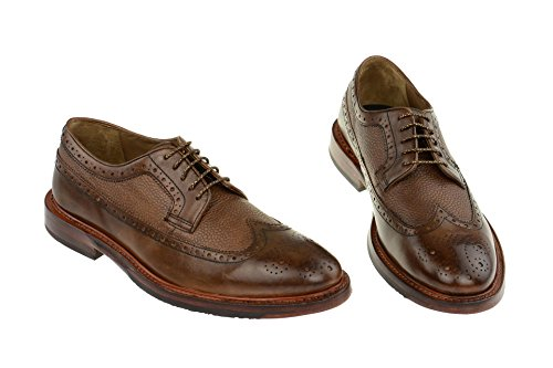 Marrone Uomo Paul Bros 013 Gordon 203 Brogue Sx7IBw8z