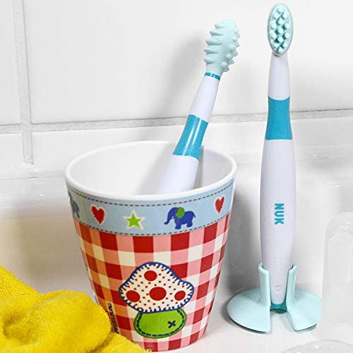 NUK – Zahnpflege Lernset - 5