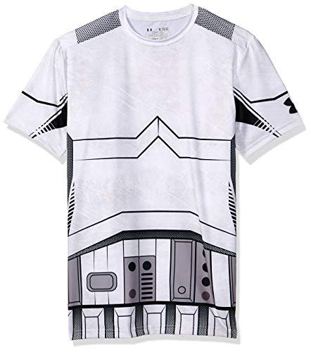 Under Armour HeatGear Alter Ego Storm Trooper Trainingsshirt Herren XL (X-Large) (Haut-ego)