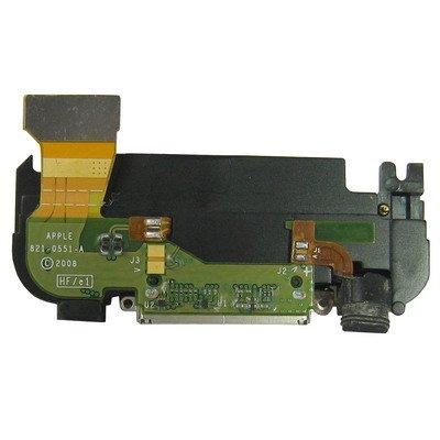 4in1Notebook Anschluss Dock Ladekabel Syncro komplett für iPhone 3GS Iphone 3 Gs Dock