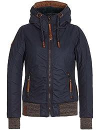 d2296fd26000 Suchergebnis auf Amazon.de für  Naketano Jacke - Damen  Bekleidung