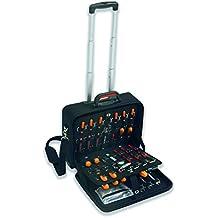 Plano PC 120E - Carro porta herramientas profesional en E.V.A. (Etileno, Vinilo, Acetato), con estructura de refuerzo en ABS