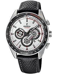 Festina Herren-Armbanduhr F20202/1