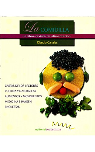 La comidilla (Corazón contento) por Claudia Canales