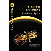 [(Revelation Space)] [ By (author) Alastair Reynolds ] [September, 2013]