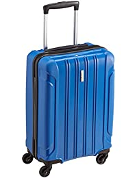 Travelite Colosso 4-Rollen-Kabinentrolley S 55 cm