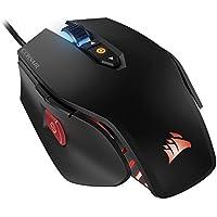 Corsair CH-9300011-EU M65 PRO Multi-Colour Optical Gaming Mouse (Black)