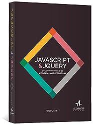Javascript e Jquery. Desenvolvimento de Interfaces Web Interativas (Em Portuguese do Brasil)