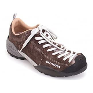 Scarpa Mojito Leather 1