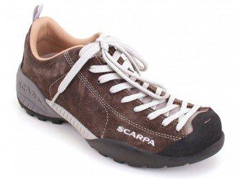 Scarpa Mojito Leather 1