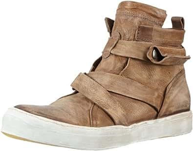 Airstep 356203 356203-5050-6028 Herren Sneaker, Braun (OLIVA), EU 46