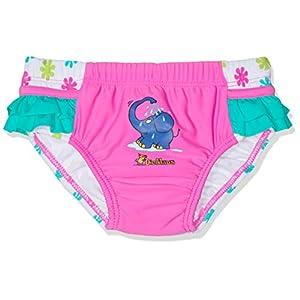Playshoes UV-Schutz Windelhose Die Maus Blumen Pañal de natación para Bebés 11