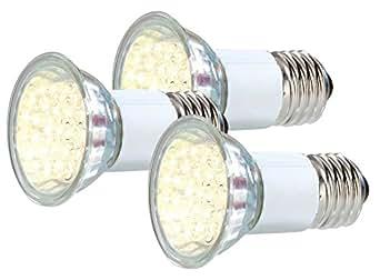 Sigalux ampoule lED e14 blanc chaud 2 w