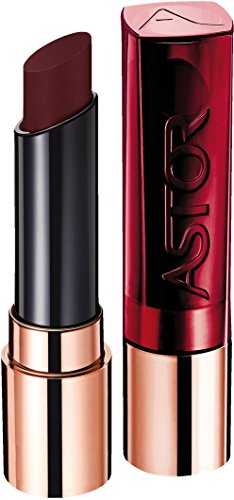 ASTOR Perfect Stay Fabulous Matte Lippenstift, Farbe 550 Enigmatic Berry, 1er Pack (1 x 4 g)