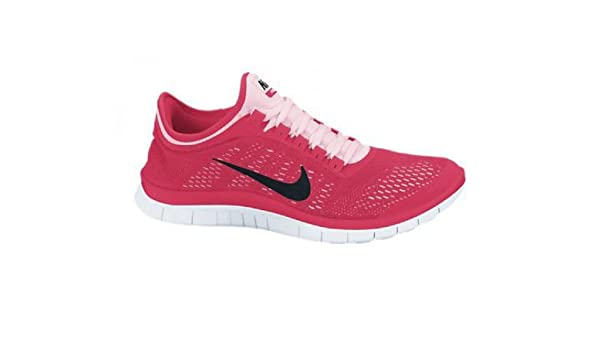 brand new db66a 1f271 nike womens free 3.0 V5 running trainers 580392 606 sneakers shoes barefoot  ride (uk 7 us 9.5 eu 41)  Amazon.co.uk  Shoes   Bags